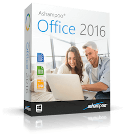 Ashampoo Office 2016.737 Multilingual + Crack [softasm.com]