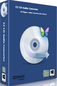 EZ CD Audio Converter Ultimate 3.1.0.1
