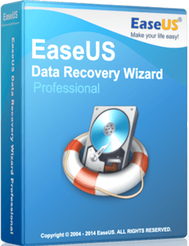 EaseUS Data Recovery Wizard 9.0