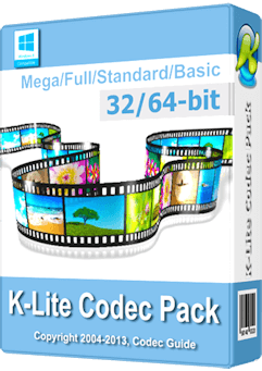 K-Lite Codec Pack 11.3.0