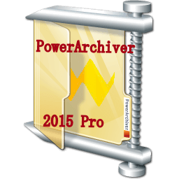 PowerArchiver 2015 Professional