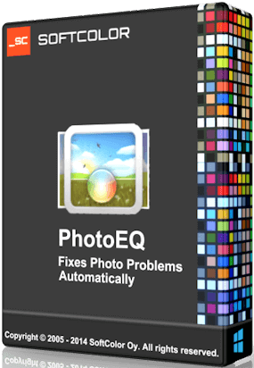SoftColor PhotoEQ v1.6.0