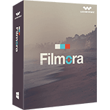 Wondershare Filmora 6.5.1.33 + Crack