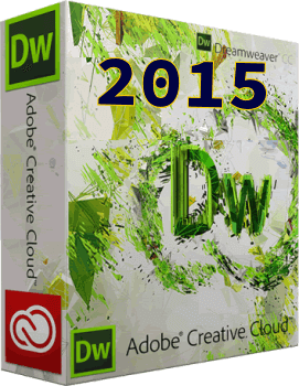 Adobe Dreamweaver CC 2015 + Crack x86x64