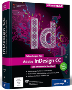 Adobe InDesign CC 2015 11.1.0 + Crack (Win+Mac)