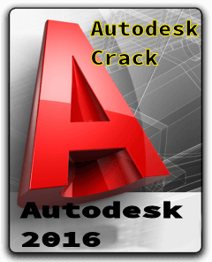 Autodesk 2016 All Products Crack
