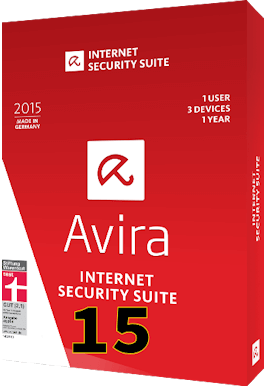 Avira Internet Security 15