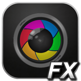 Camera ZOOM FX Premium 5.7.0 Cracked APK