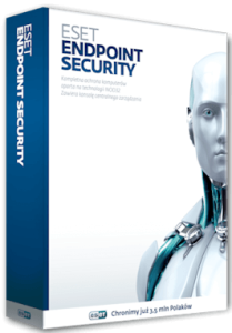 ESET Endpoint Security 6.2.2021 + Crack x86x64
