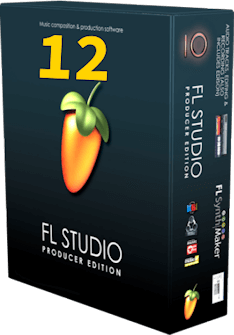 FL Studio Producer Edition 12.1.2 + Crack