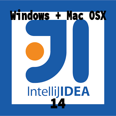 JetBrains IntelliJ IDEA 14.1.4 + Serial Key (Win+MacOSX)