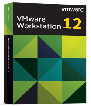 VMware Workstation Pro 12.0 + Serial Key