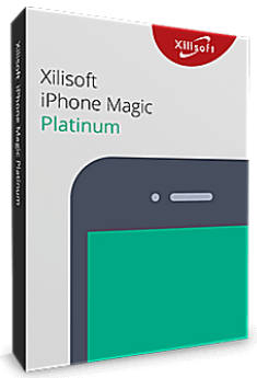 Xilisoft iPhone Magic Platinum 5.7.6 + Patch