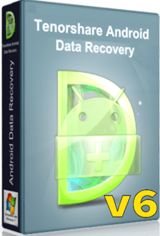 Tenorshare iOS Data Recovery v6