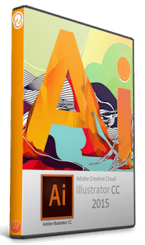 Adobe Illustrator CC 2015 + Crack Full Mac OS X