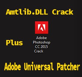 Adobe Photoshop CC 2015 Crack Only (x86x64)