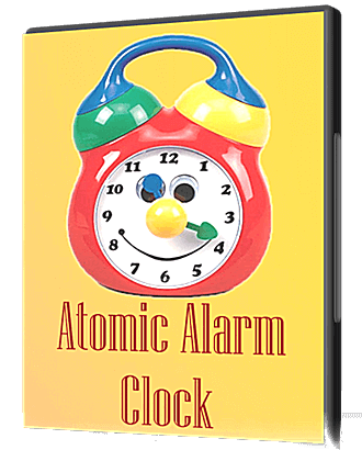 Atomic Alarm Clock 6.264 Incl Crack x86x64