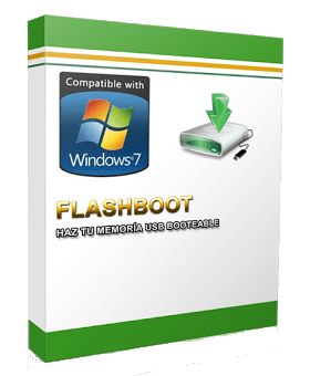FlashBoot 2.3 Full Incl Crack