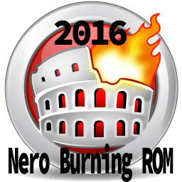 Nero Burning ROM 2016 17.0.00200 + Crack & Serial