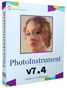 Download PhotoInstrument 7.4 (Build 836) with Serial Key
