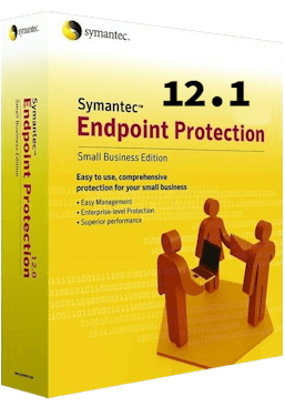 Symantec Endpoint Protection 12.1.6 Cracked Win-Mac