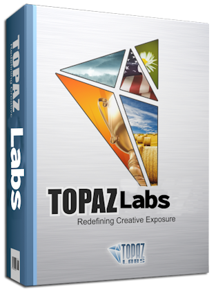 Topaz Labs Photoshop Plugins Bundle 2015 + Keys