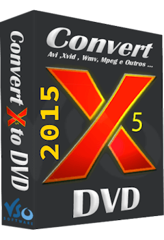 VSO ConvertXtoDVD 5.3.0.22 + Patch