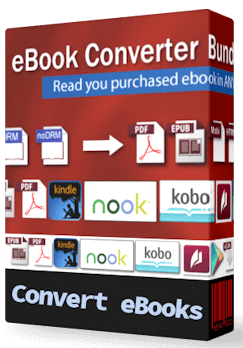 eBook Converter Bundle 3.16 + Crack