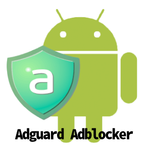 Adguard Premium 2.1.177 Cracked APK Full