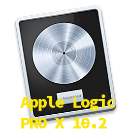 Apple Logic Pro X 10.2 Direct Download