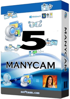 ManyCam Enterprise 5.0.5 Incl Crack