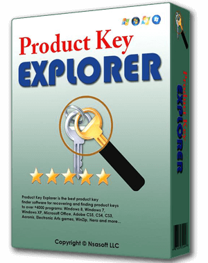 Product Key Explorer 4.0.2.0