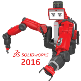 SolidWorks Premium Edition 2016 SP0 + Crack