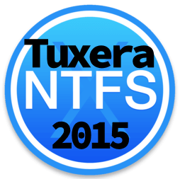 Tuxera NTFS 2015 Incl Serial Key