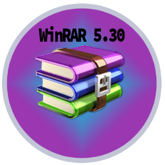 WinRAR 5.30 Beta 6 KeyGen + Portable (x86x64)