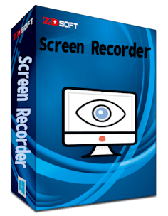 ZD Soft Screen Recorder 8.1 With KeyGen