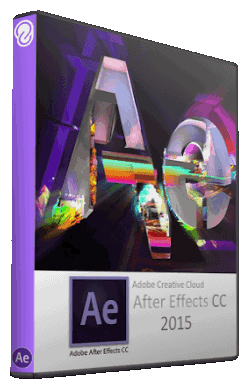 After Effects CC 2015 13.5.1 Full Crack x86-x64
