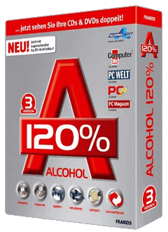 Alcohol 120 2.0.3.8314 Full Crack