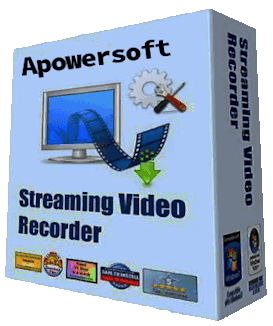 Apowersoft Streaming Video Recorder 5.0.9 Serials