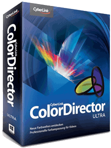 CyberLink ColorDirector Ultra 4.0.4627.0 Crack