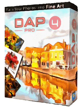 Dynamic Auto Painter Pro 4.2.0.1 Key x64x86