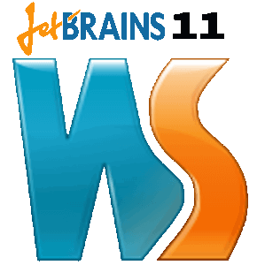 JetBrains WebStorm 11.0 Build 143.381 Crack