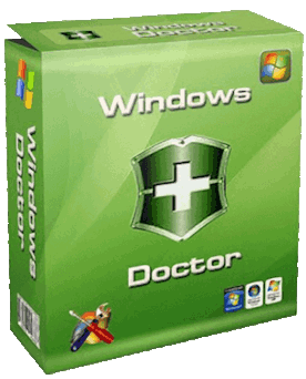 Windows Doctor 2.8.0.0 Full Incl Crack