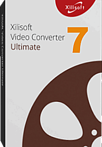Xilisoft Video Converter Ultimate 7.8.12 Crack