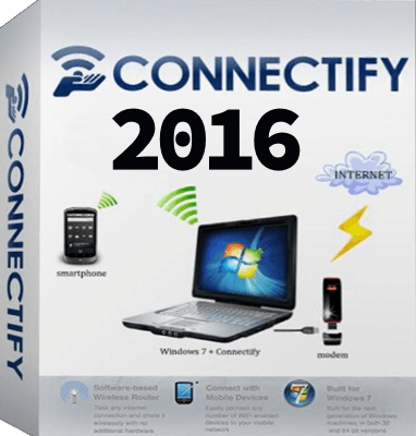 Connectify Hotspot Pro 2016 Full Crack