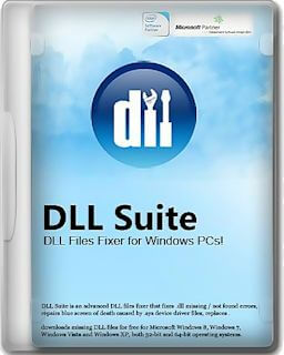 DLL Suite 9.0.0.2190 Final Incl Crack
