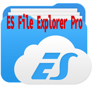 ES File Explorer Pro 1.0.1 Cracked Full Apk