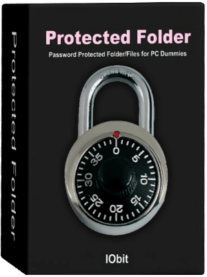 IObit Protected Folder 1.2 DC 26.12.2015 + Serial