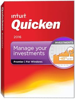 Intuit Quicken Home & Business 2016 Cracked