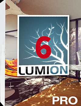 Lumion 6.0 Pro Full Final Incl Crack